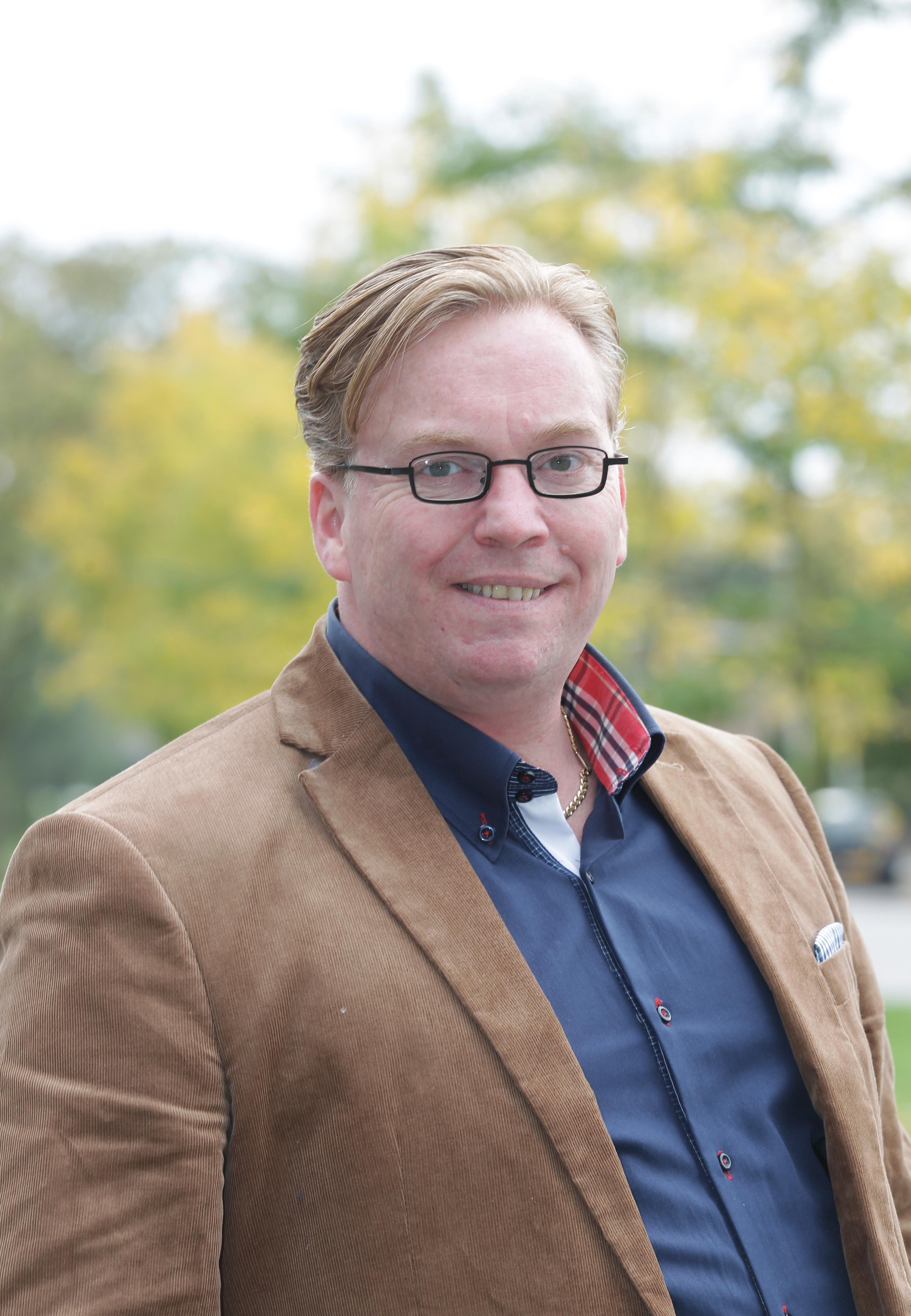 Ivo van Ravensteijn